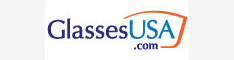Glasses USA logo